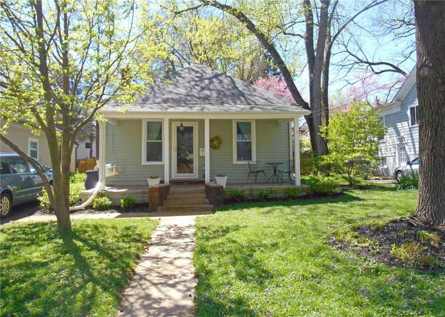32 W Jackson Road, Webster Groves, MO 63119 (#21022958) :: RE/MAX Vision