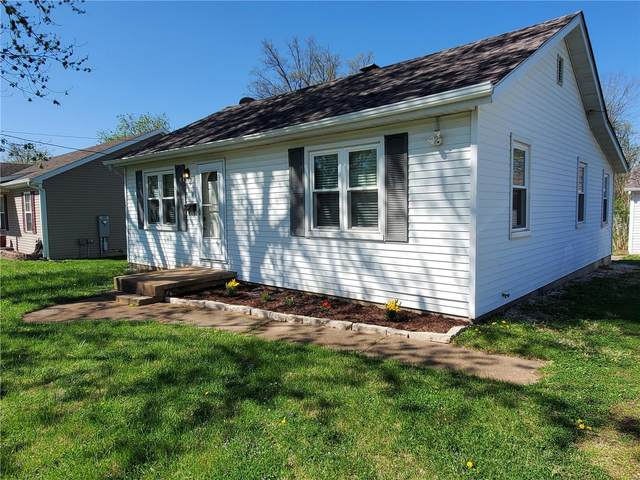 113 S Payne Street, Pacific, MO 63069 (#21022969) :: Reconnect Real Estate