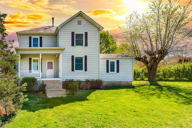 15111 Us Highway 61, Ste Genevieve, MO 63670 (#21022987) :: Clarity Street Realty