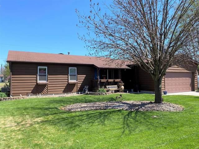 3302 Bluebird Lane, Granite City, IL 62040 (#21022992) :: Realty Executives, Fort Leonard Wood LLC