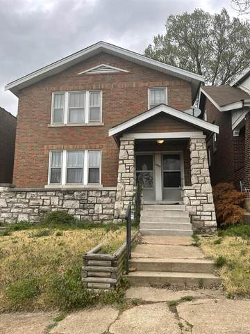 3909 Tholozan, St Louis, MO 63116 (#21022994) :: Realty Executives, Fort Leonard Wood LLC