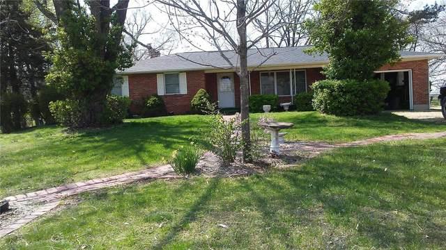 4931 Highway 68, Salem, MO 65560 (#21022999) :: Matt Smith Real Estate Group