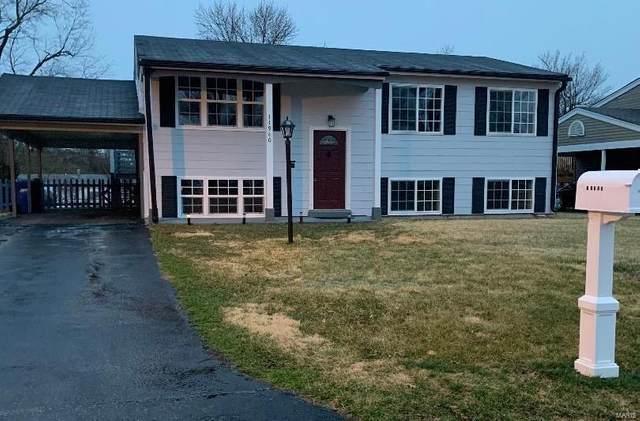 11940 Holly Brook Drive, Maryland Heights, MO 63043 (#21023003) :: RE/MAX Vision