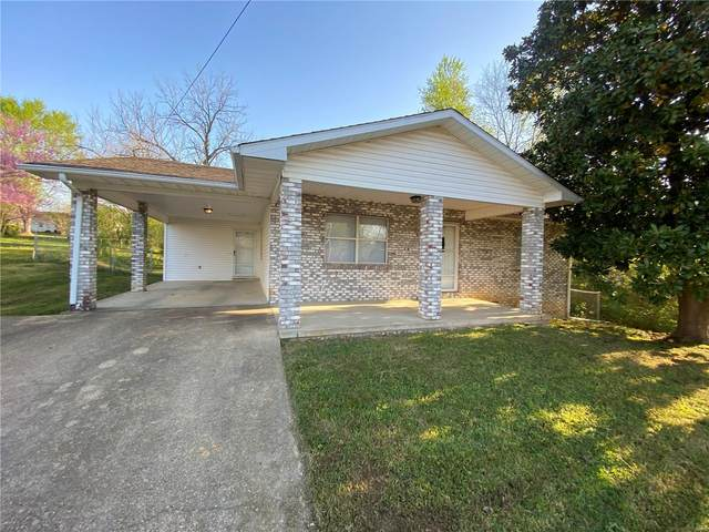707 E Locust Street, Doniphan, MO 63935 (#21023008) :: Parson Realty Group