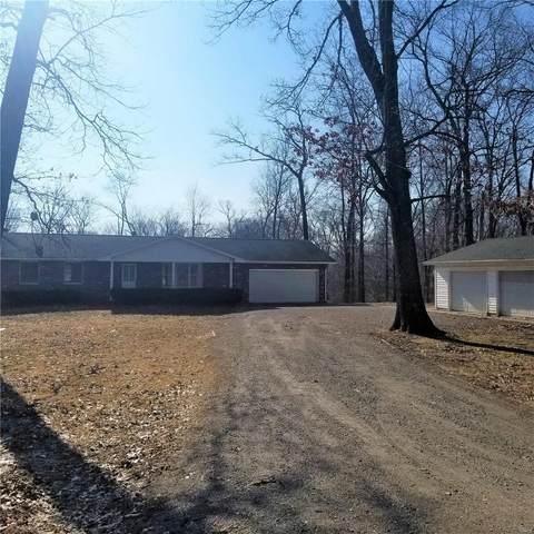 16585 Cimarron Drive, Jerseyville, IL 62052 (#21023023) :: Tarrant & Harman Real Estate and Auction Co.