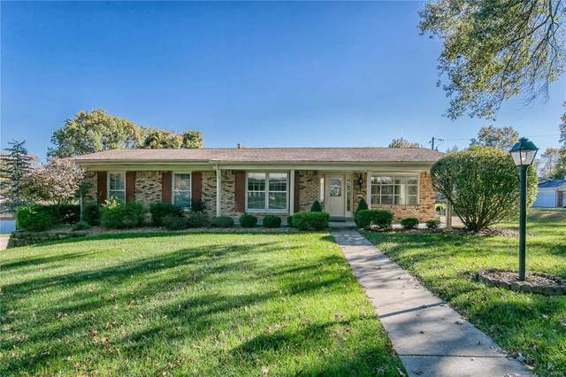 97 Glen Cove Drive, Chesterfield, MO 63017 (#21023036) :: Clarity Street Realty