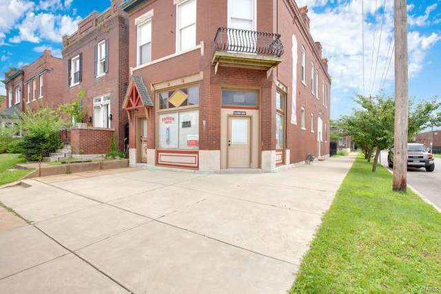 3458 Chippewa Street, St Louis, MO 63118 (#21023045) :: Terry Gannon | Re/Max Results