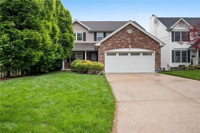 9204 Shortridge Avenue, St Louis, MO 63144 (MLS #21023050) :: Century 21 Prestige