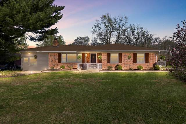 1340 Highway Dd, Defiance, MO 63341 (#21023059) :: Parson Realty Group