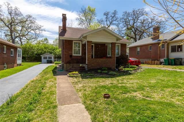 7806 Grove Avenue, St Louis, MO 63119 (#21023066) :: Century 21 Advantage