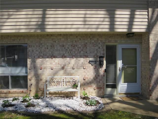 10049 Sakura Drive, St Louis, MO 63128 (#21023088) :: Clarity Street Realty