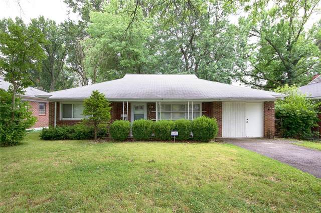 7318 Canton Avenue, St Louis, MO 63130 (#21023105) :: St. Louis Finest Homes Realty Group