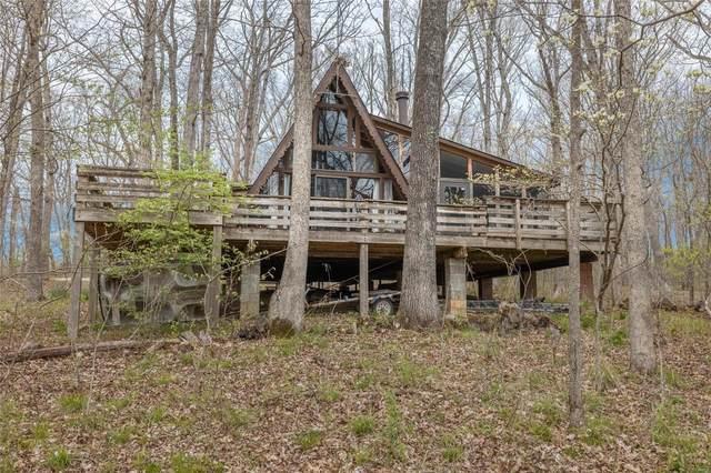 227 Castelenova Drive, Innsbrook, MO 63390 (#21023150) :: Realty Executives, Fort Leonard Wood LLC