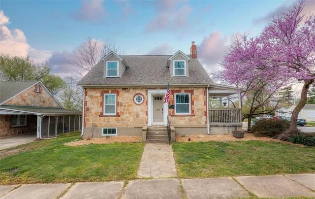 1007 Holloway Street, Rolla, MO 65401 (#21023164) :: Matt Smith Real Estate Group