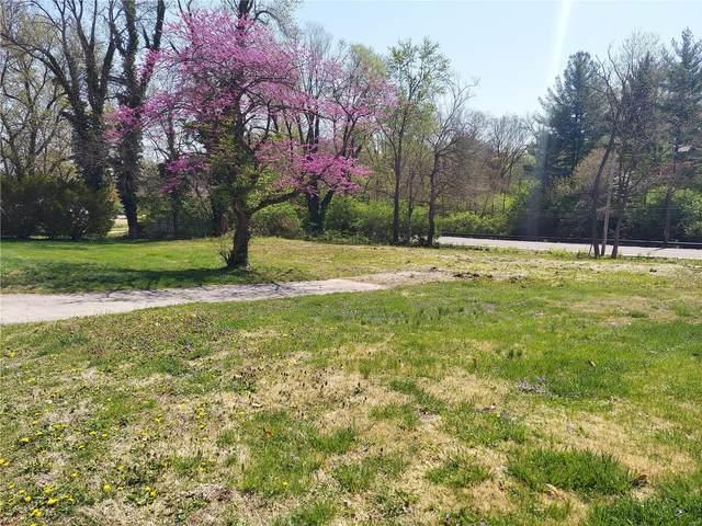 10116 Fieldcrest Lane, Ladue, MO 63124 (#21023166) :: Kelly Hager Group | TdD Premier Real Estate