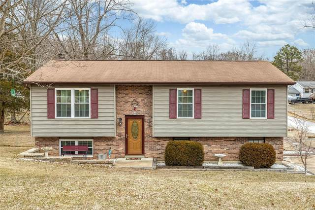 1903 High Cliff Drive, Fenton, MO 63026 (#21023191) :: RE/MAX Vision