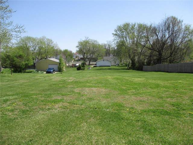 221 S. Main, Fredericktown, MO 63645 (#21023196) :: Clarity Street Realty