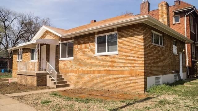 3441 Delor, St Louis, MO 63111 (#21023230) :: Hartmann Realtors Inc.