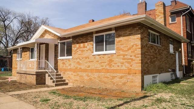 3441 Delor, St Louis, MO 63111 (#21023230) :: Terry Gannon | Re/Max Results