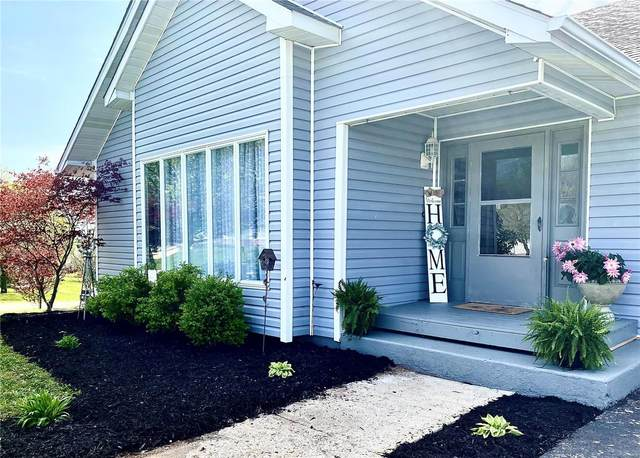116 Castlewood, Troy, MO 63379 (#21023340) :: RE/MAX Vision