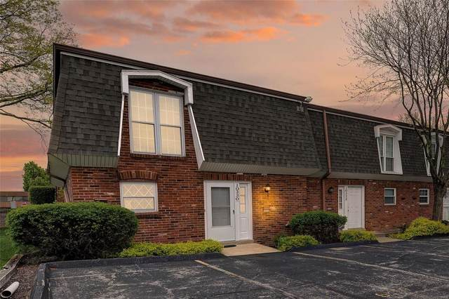 10330 Corbeil Drive, St Louis, MO 63146 (#21023345) :: Clarity Street Realty