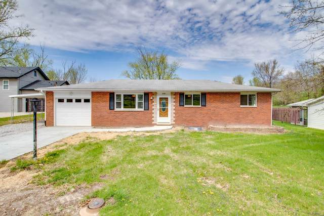 2436 Randolph, Alton, IL 62002 (#21023357) :: Fusion Realty, LLC