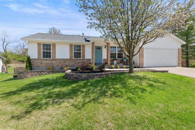 24 Devondale Place, Saint Peters, MO 63376 (#21023388) :: Kelly Hager Group | TdD Premier Real Estate