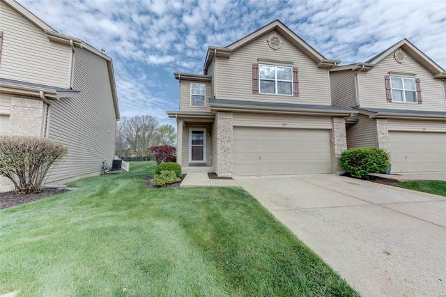 625 Country Heights, Lake St Louis, MO 63367 (#21023394) :: RE/MAX Vision