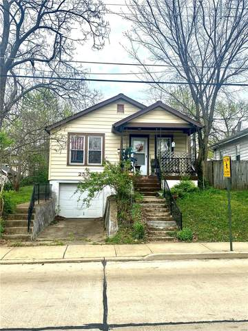2530 Oakland Avenue, St Louis, MO 63143 (#21023435) :: Clarity Street Realty