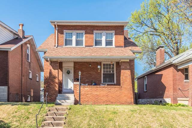 4945 Itaska Street, St Louis, MO 63109 (#21023445) :: Parson Realty Group