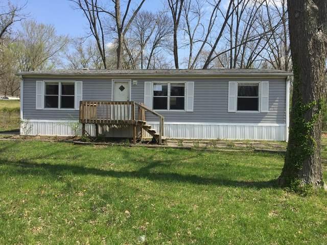 2907 S Belt W, Belleville, IL 62226 (#21023456) :: Reconnect Real Estate