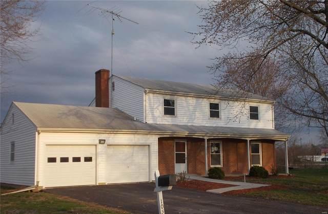 1058 Bishop Lane, Montgomery City, MO 63361 (#21023465) :: RE/MAX Vision