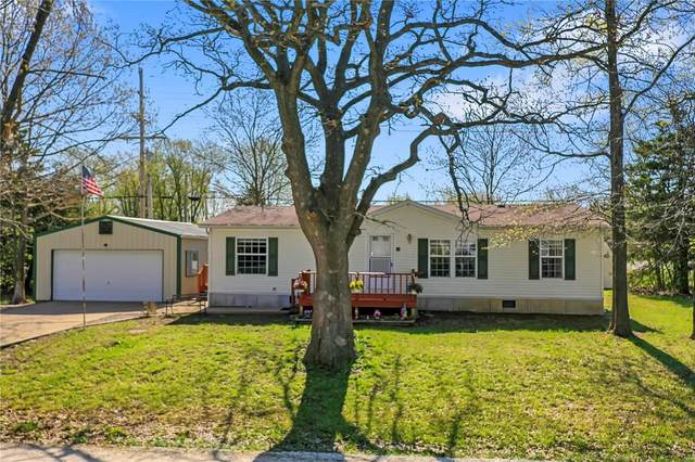 54 Old Alexandria Road, Troy, MO 63379 (#21023485) :: St. Louis Finest Homes Realty Group
