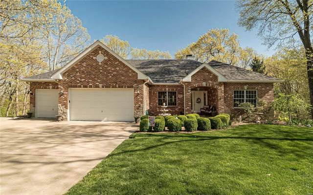 4176 Summerwood Drive, Arnold, MO 63010 (#21023504) :: Reconnect Real Estate