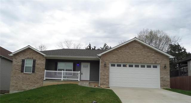 4 White Pine Court, Union, MO 63084 (#21023554) :: Clarity Street Realty