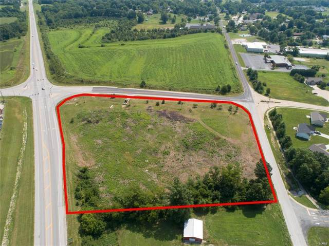 0 4.5 Ac Highway 47, Troy, MO 63379 (#21023567) :: RE/MAX Vision