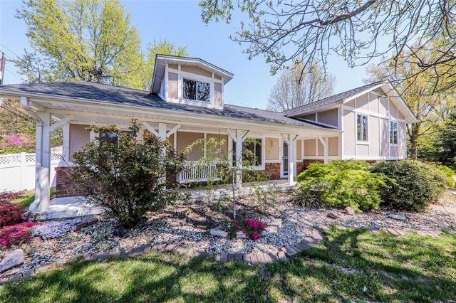 809 Yale Avenue, Edwardsville, IL 62025 (#21023588) :: St. Louis Finest Homes Realty Group