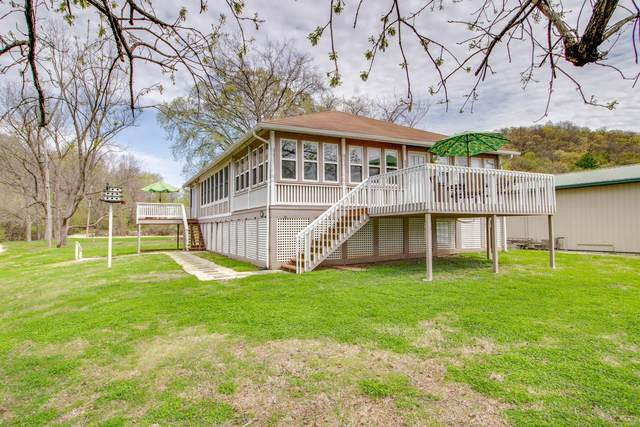 15 Dagget Hollow, Grafton, IL 62037 (#21023597) :: Tarrant & Harman Real Estate and Auction Co.
