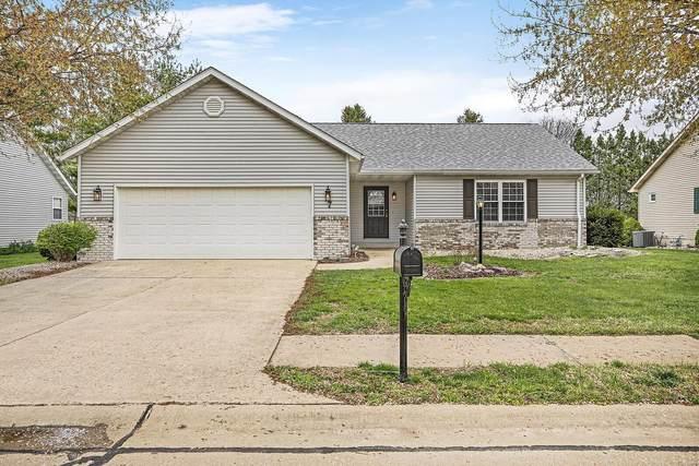 7 Jason Drive, Glen Carbon, IL 62034 (#21023598) :: PalmerHouse Properties LLC