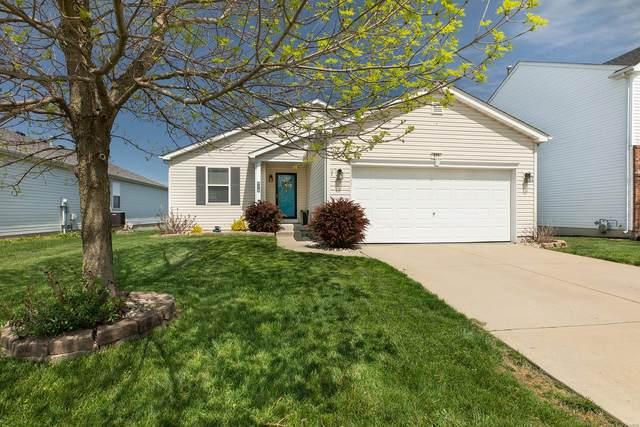 978 Koenig, Godfrey, IL 62035 (#21023600) :: Tarrant & Harman Real Estate and Auction Co.