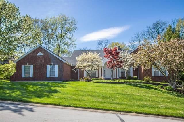 690 Clifden Drive, Weldon Spring, MO 63304 (#21023656) :: PalmerHouse Properties LLC
