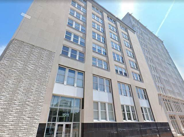 1511 Locust Street #302, St Louis, MO 63103 (#21023659) :: RE/MAX Professional Realty
