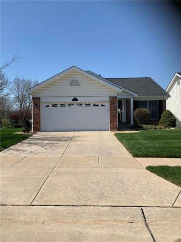 59 Soenker Circle, Saint Peters, MO 63376 (#21023673) :: RE/MAX Vision