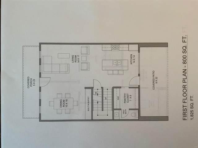 4376 Washington Boulevard, St Louis, MO 63108 (#21023709) :: PalmerHouse Properties LLC