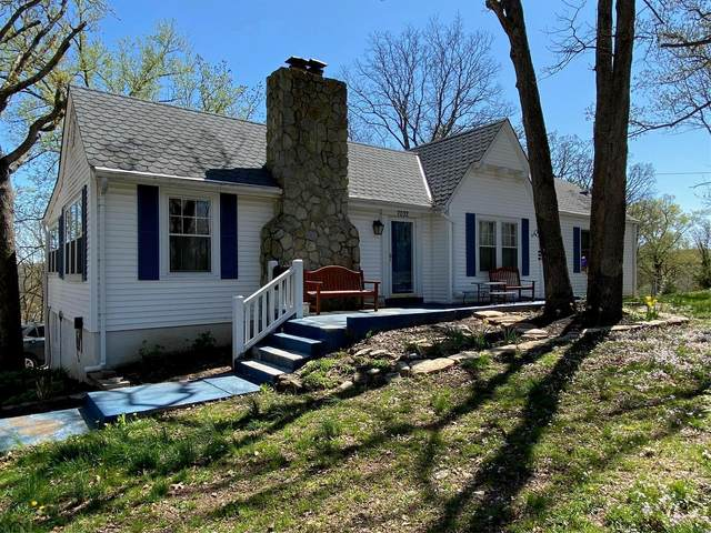 7032 Rivermont Trail, House Springs, MO 63051 (#21023724) :: Clarity Street Realty