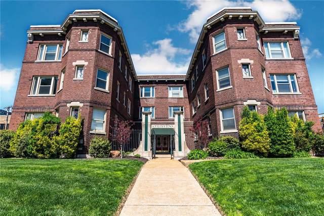 4563 Laclede Avenue C, St Louis, MO 63108 (MLS #21023827) :: Century 21 Prestige