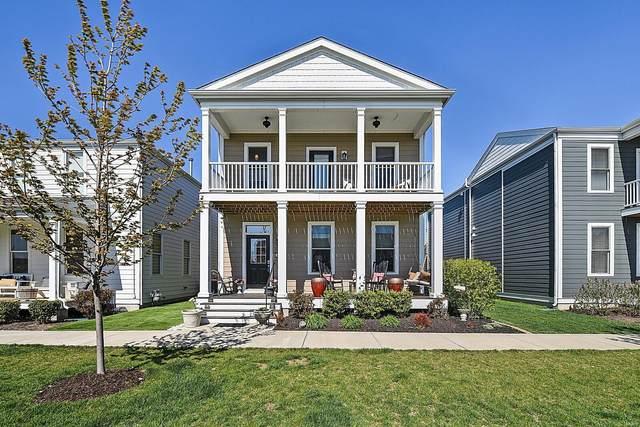 4064 Broad Street, Saint Charles, MO 63301 (#21023860) :: PalmerHouse Properties LLC