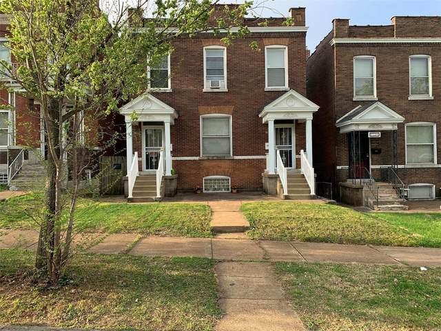3622 Liermann Avenue, St Louis, MO 63116 (#21023863) :: Parson Realty Group