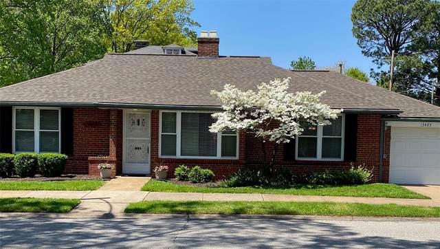 5485 Clifton Avenue, St Louis, MO 63109 (#21023877) :: Parson Realty Group