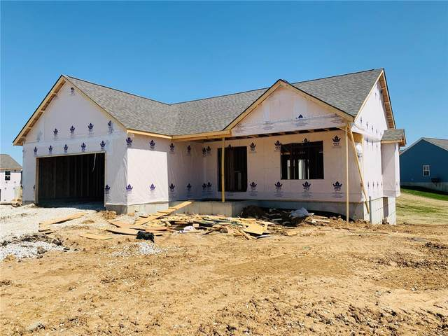 182 Rockford Dr., Troy, MO 63379 (#21023882) :: St. Louis Finest Homes Realty Group